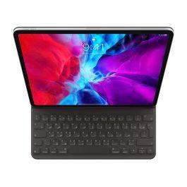 Smart Keyboard Folio for 12.9-inch iPad Pro (4th gen.) - Arabic