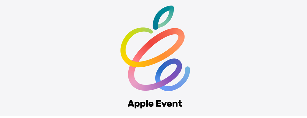 A Keynote loaded with colors
